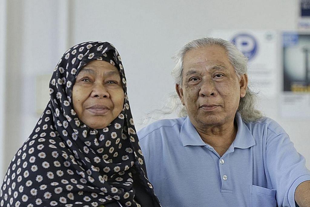 Skim baru bantu warga senja menokok bagi persaraan