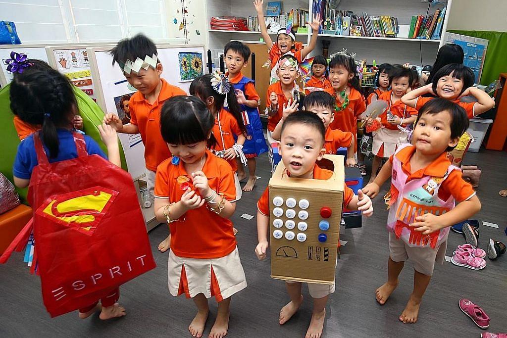 'Pelaburan besar bagi maksimumkan potensi setiap kanak-kanak'