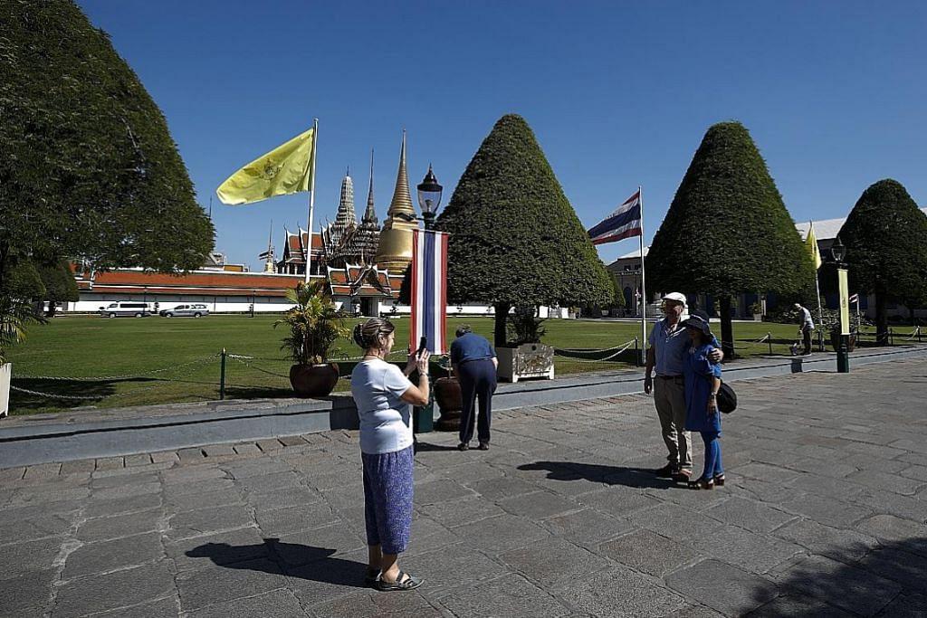 Negara Asia Tenggara alih perhatian kepada pelancong dalam negeri