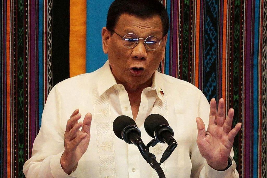 Perikatan Amerika, Filipina dijangka kian lemah