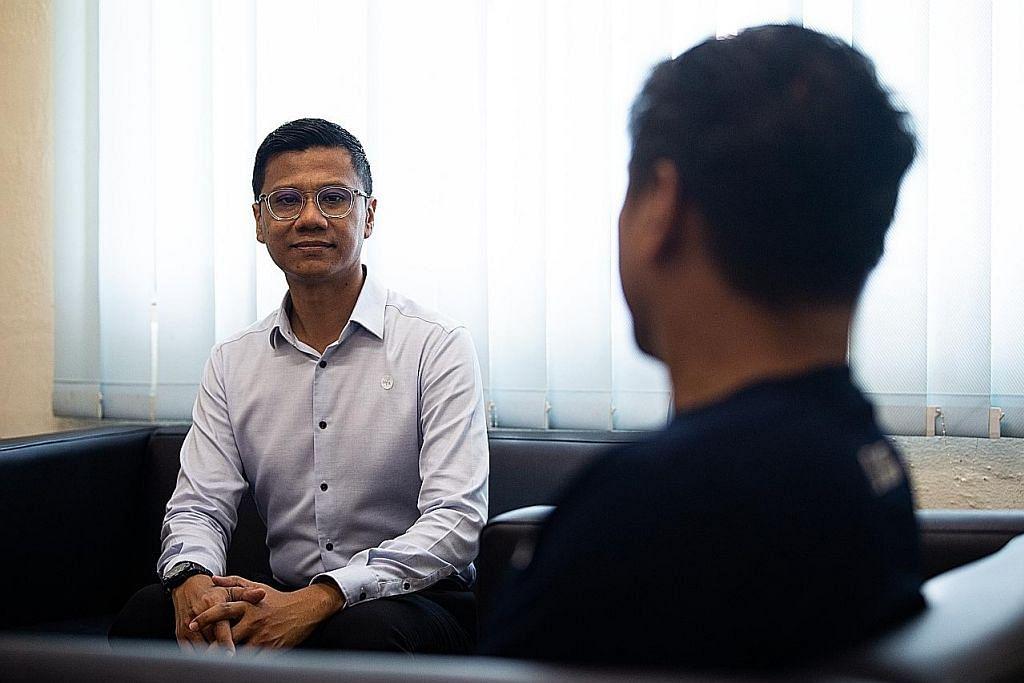 Skim pantauan e-teg bantu pesalah berdikari, integrasi semula dalam masyarakat