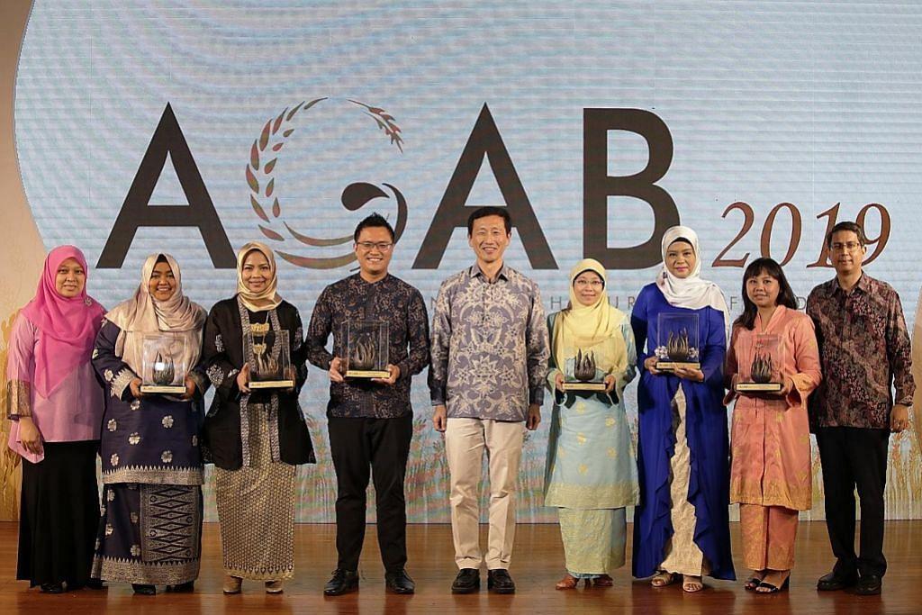 Peluang calonkan guru Bahasa Melayu cemerlang