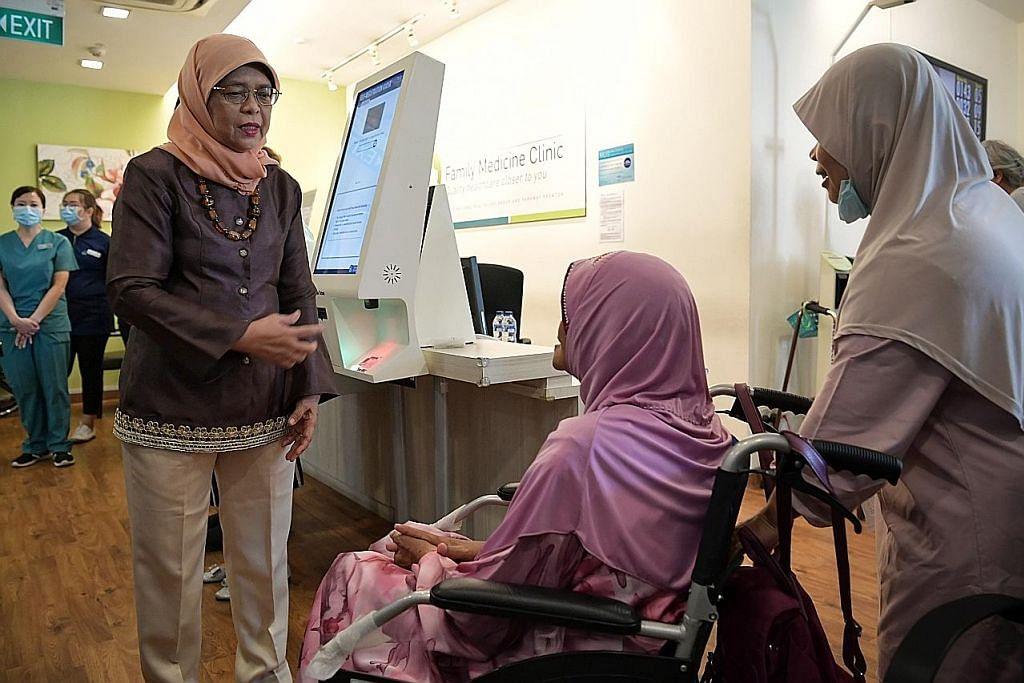 Klinik keluarga main peranan penting kesan, urus wabak