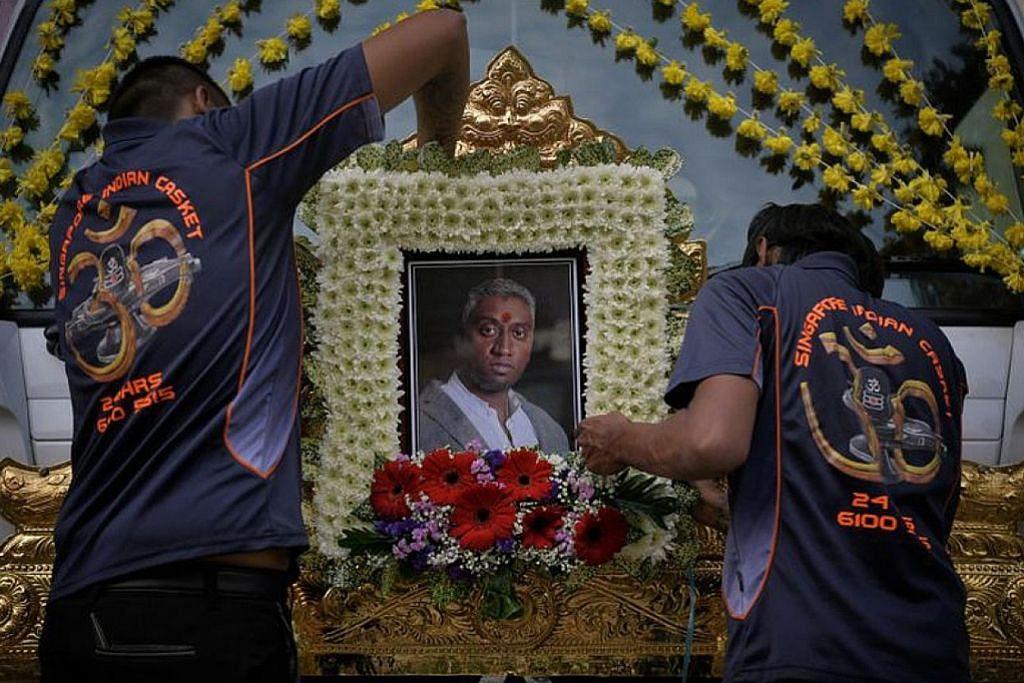 Koroner: Isu jantung punca kematian lepas perlawanan muay thai 2017