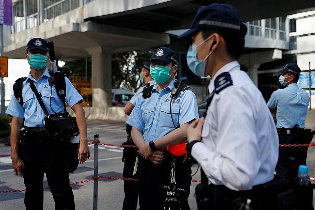 Pemerintah Hong Kong agih bantuan wang tunai kepada 7j penduduk KORONAVIRUS