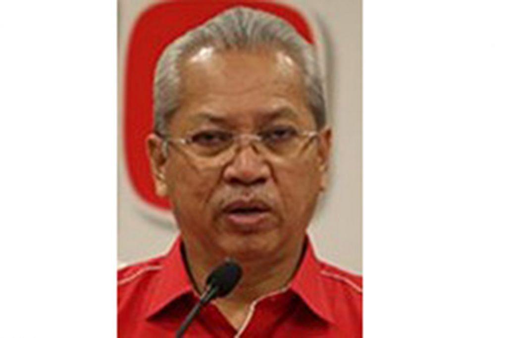 Blok pembangkang tolak DAP dalam kerajaan perpaduan, mahu Parlimen dibubar