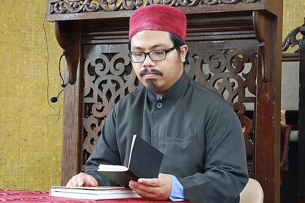 Islam ajak manusia jalin hubungan baik tidak kira bangsa, anutan