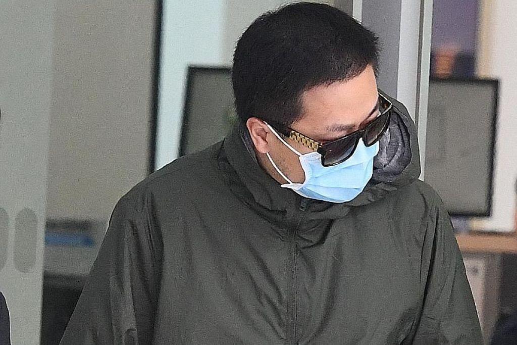 Pasangan China didakwa selepas beri maklumat palsu kepada pegawai MOH