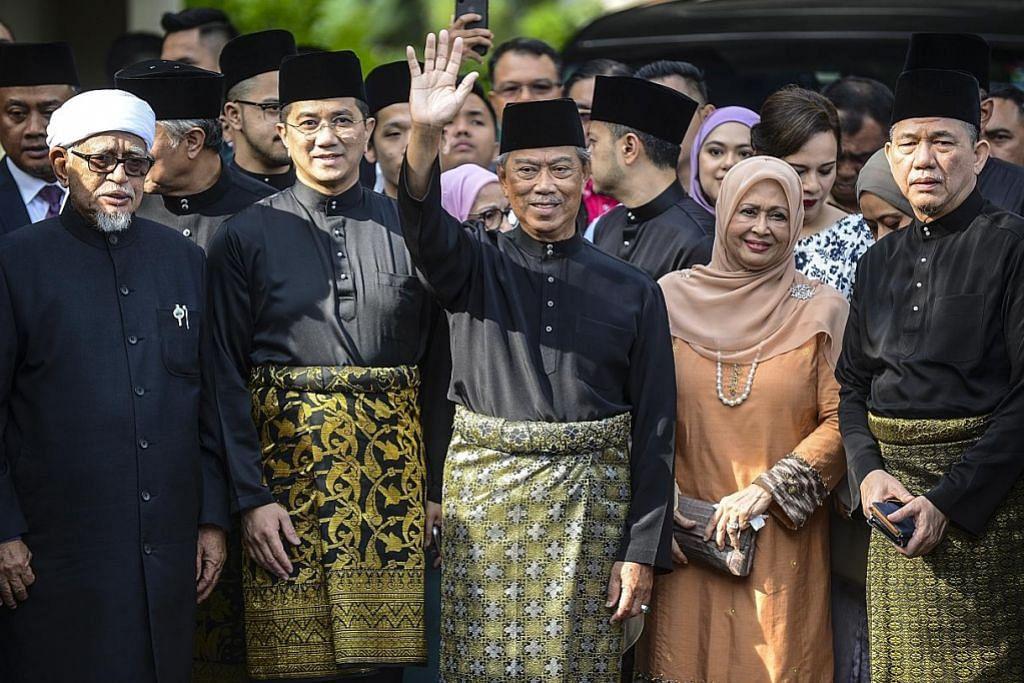 'Fokus pentadbiran baru harus pada kestabilan politik, pembangunan ekonomi'