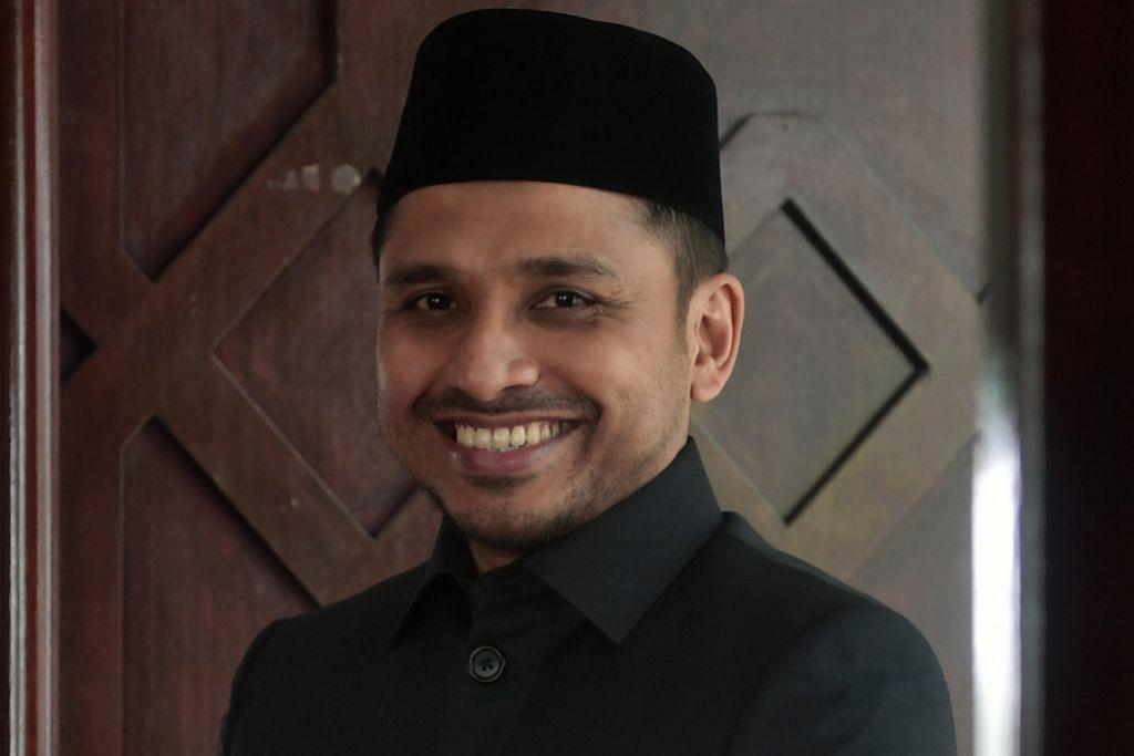Mufti gesa masyarakat terus bersatu padu hadapi cabaran virus