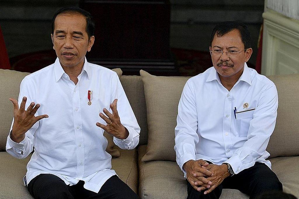 Indonesia sahkan 2 kes pertama Covid-19
