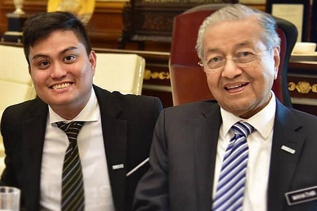 Pembantu Mahathir dedah babak di balik kemelut politik