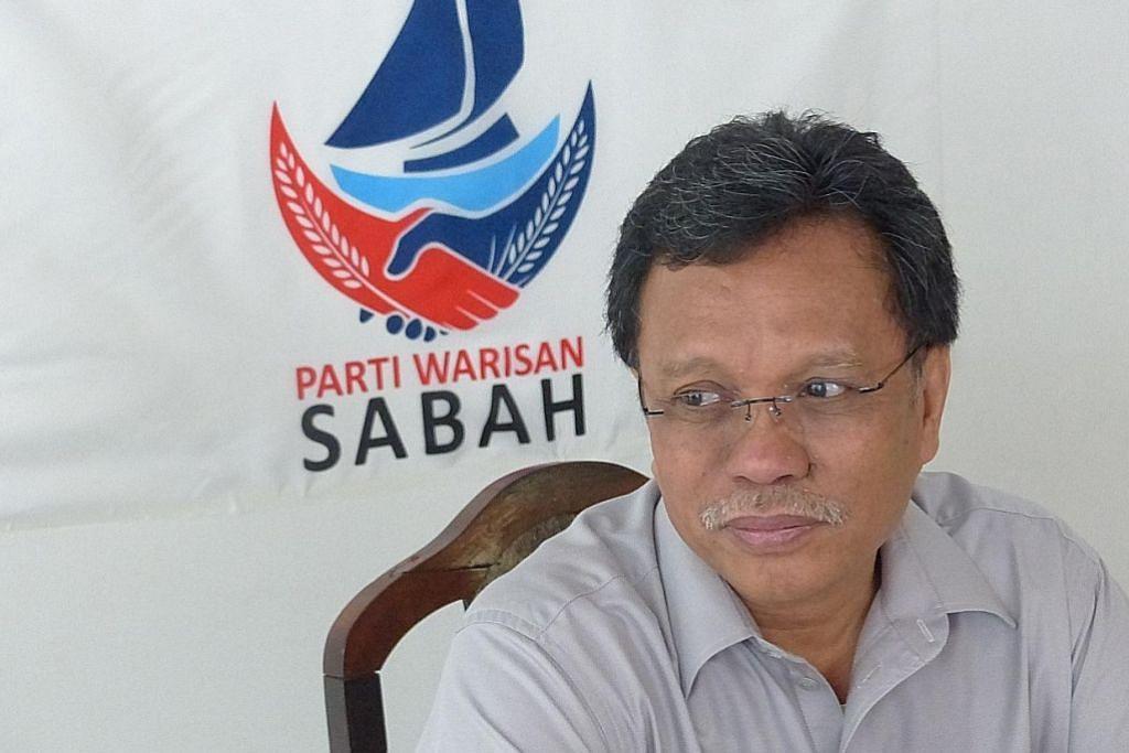 Perikatan Nasional sasar rampas Perak, Kedah dan Sabah