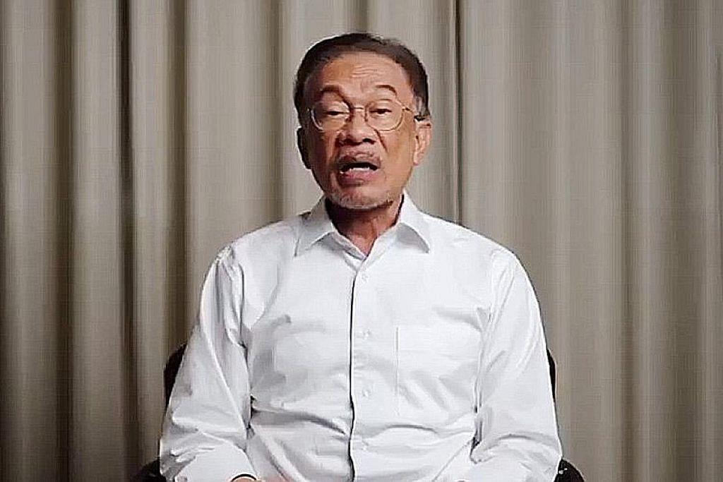 Anwar: Kekayaan negara 'tidak boleh dirompak oleh segelintir individu'