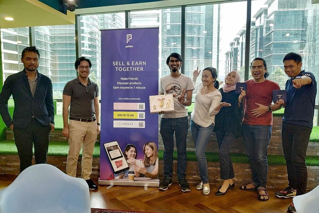 Mula syarikat 'start up' bagi manfaat pelanggan wanita