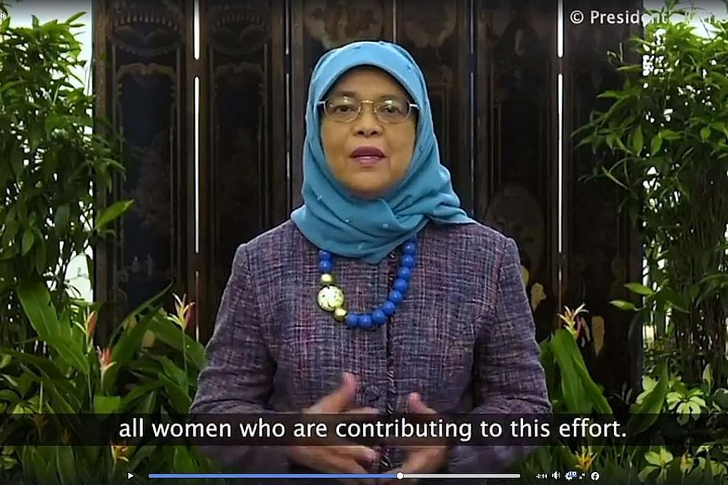 Tawar aturan kerja fleksibel bagi sokong wanita imbangi keluarga