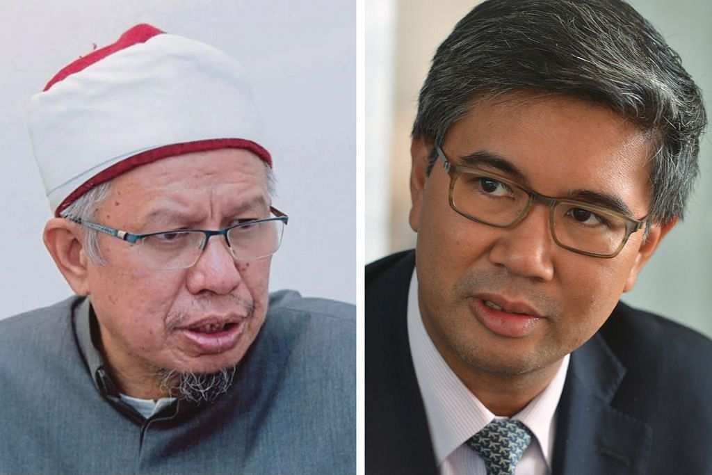 Dua bukan ahli politik dalam Kabinet: Mufti Wilayah Persekutuan dan CEO CIMB Group