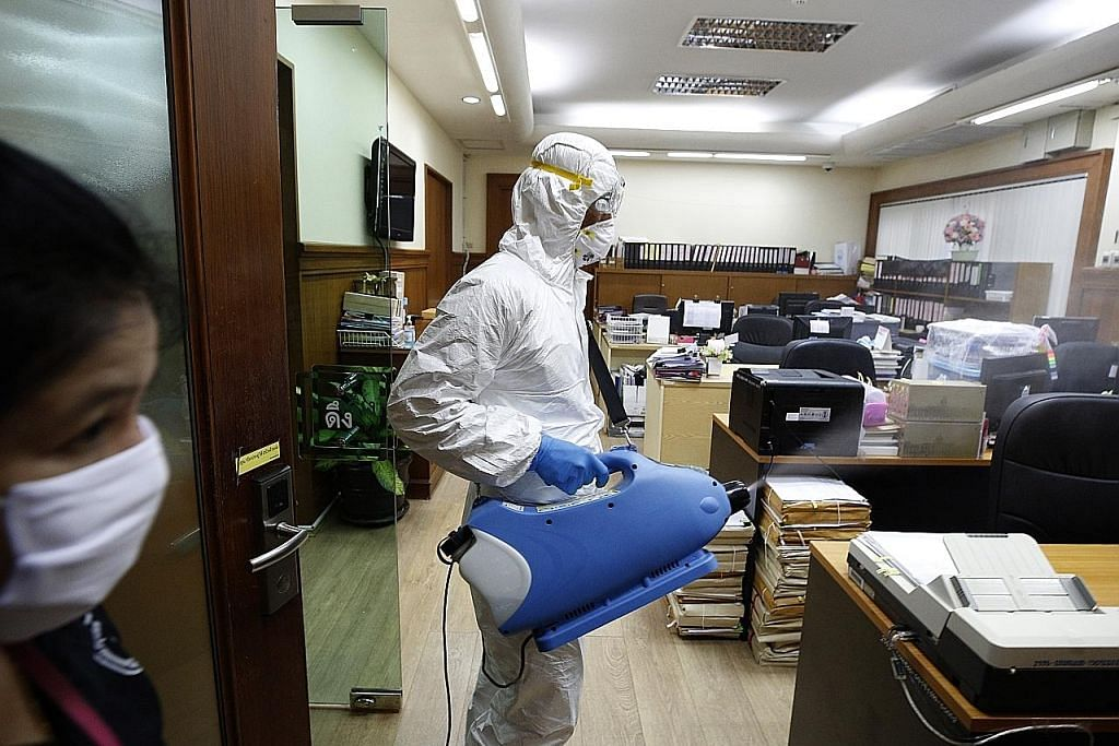 Keadaan kini hampir ke tahap pandemik: WHO
