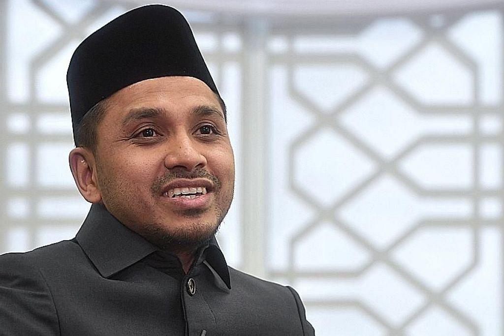 Mufti: Peranan penting asatizah bimbing masyarakat tangani Covid-19