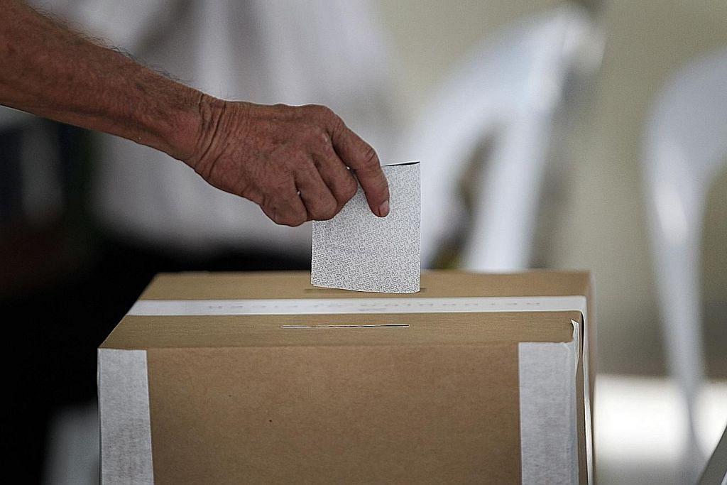 Semakan sempadan pilihan raya: 14 SMC, 17 GRC