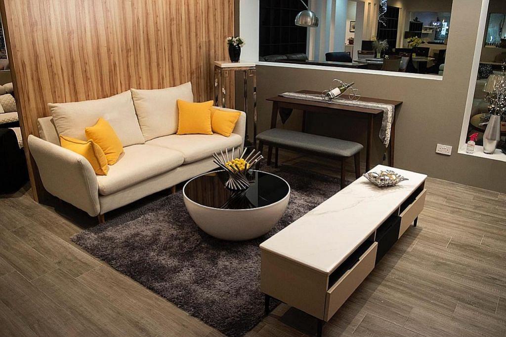 Tawaran hebat perabot rumah