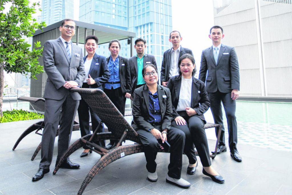 KONGSI BERITA Sesuaikan diri dengan budaya kerja di Thailand