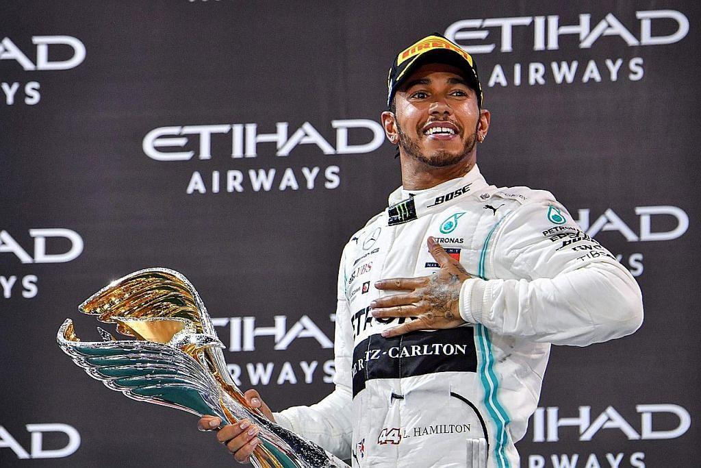 Permulaan GP Australia bertukar sunyi sepi
