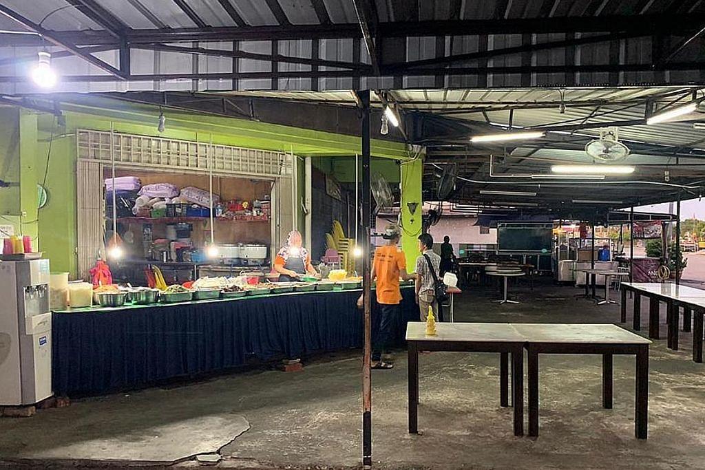 KORONAVIRUS: PERINTAH KAWALAN PERGERAKAN MALAYSIA KL sunyi bak tanpa penghuni