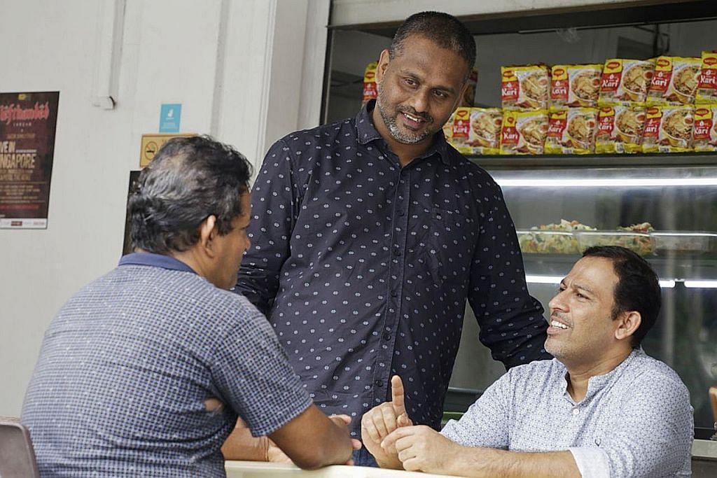 Nur Fayidha tawar konsep gerai makanan 'tradisional'