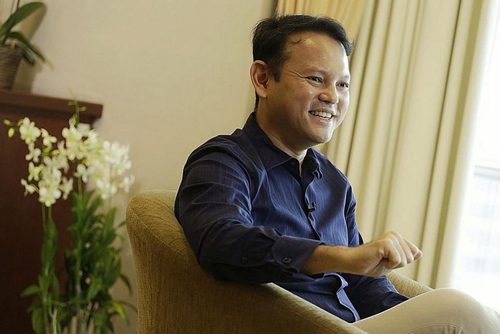 Zaqy: Kadar kelulusan tinggi tak lagi cukup bagi masyarakat Melayu