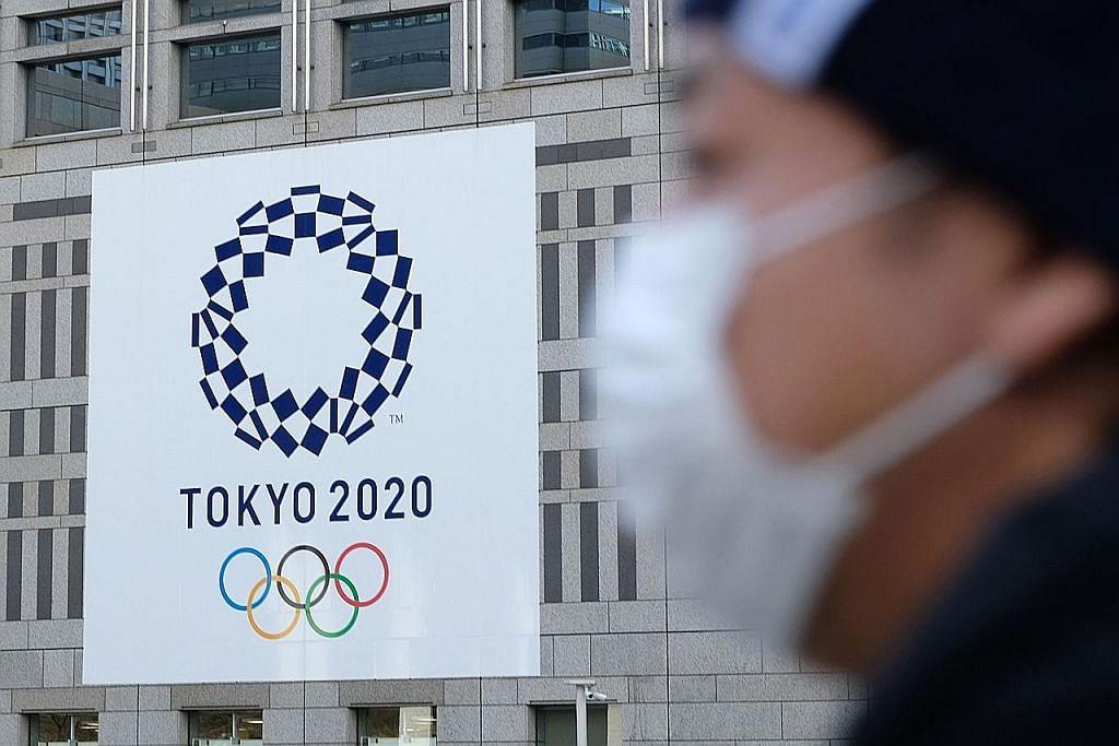 KESAN KORONAVIRUS Sukan Olimpik Tokyo 2020 ditunda ke musim panas 2021: IOC