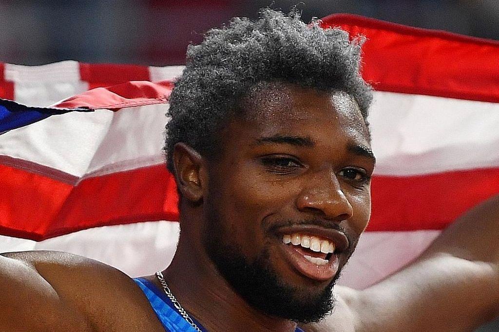 Sukan Olimpik: Schooling sokong keputusan; atlit dunia hembus nafas lega