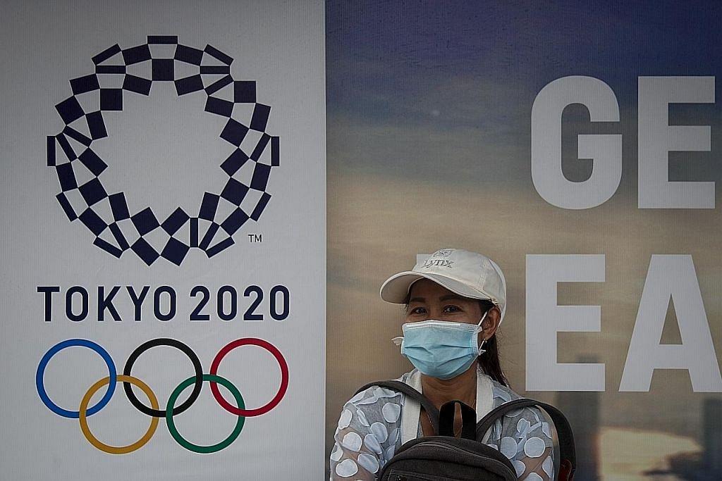 KESAN KORONAVIRUS KE ATAS SUKAN IOC, badan sukan bincang tarikh anjur Sukan Olimpik tahun depan