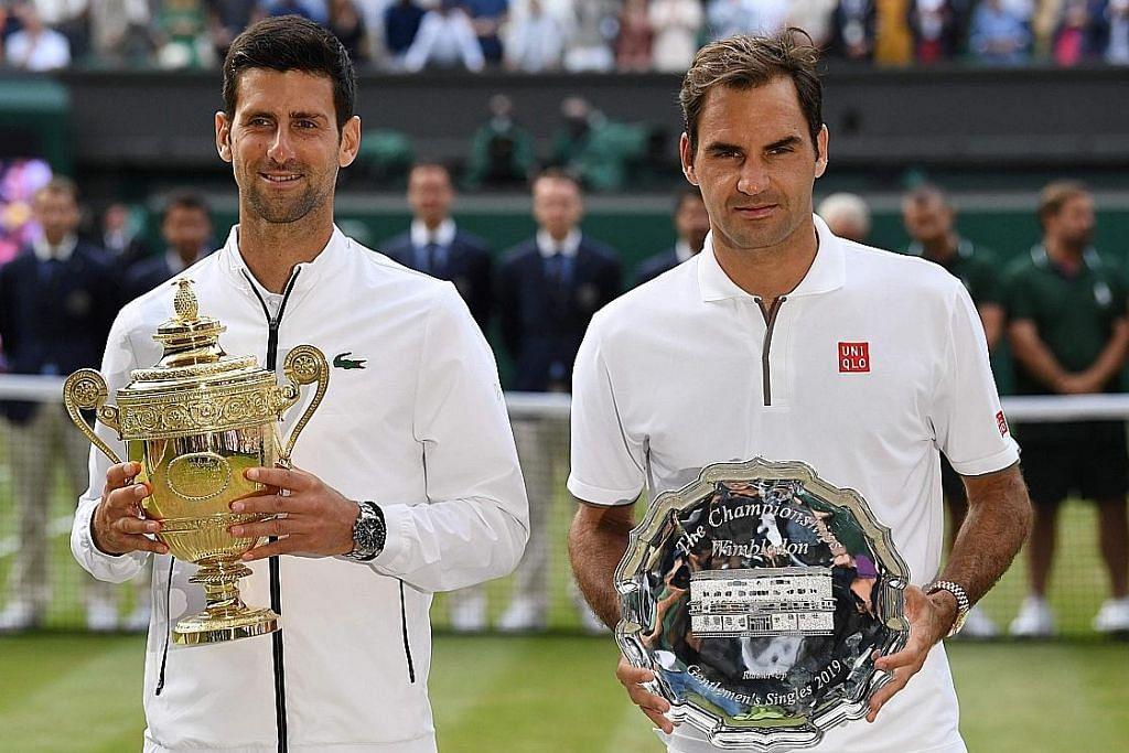 Kejohanan Wimbledon mungkin ditunda dek Covid-19