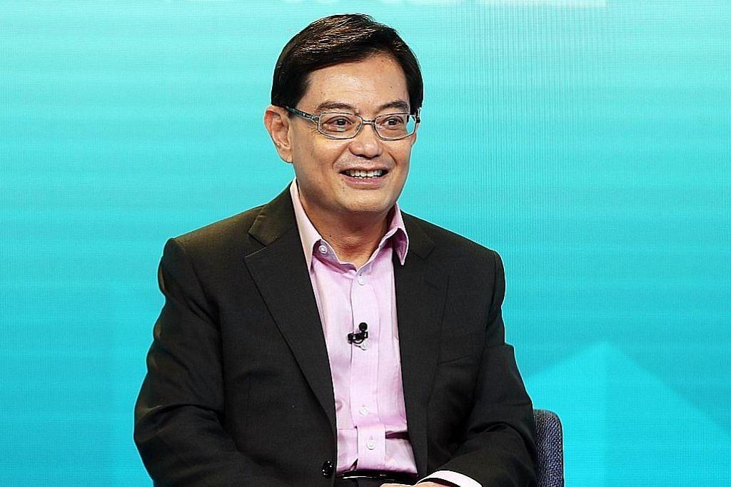 DPM Heng jelas fokus bantu golongan bekerja sendiri