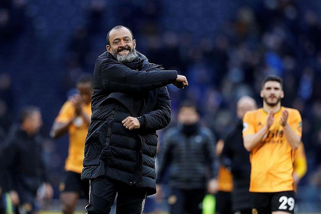 Ciri yang membuat bos Wolves antara pengurus terbaik di Eropah Nuno Espirito Santo: