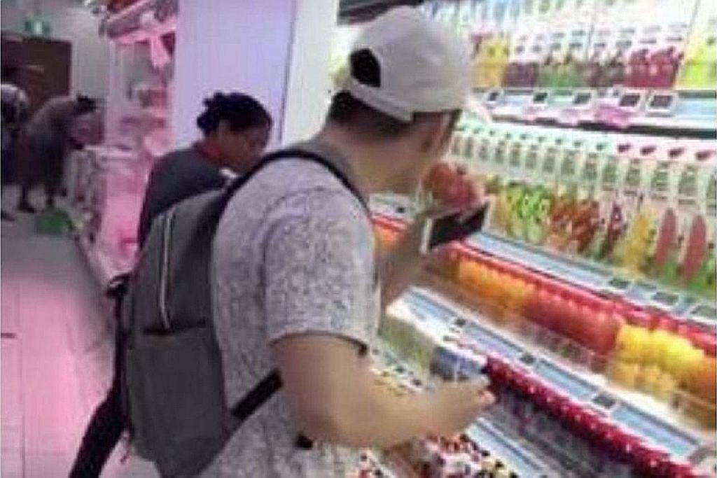 Dua remaja diberkas dek terbit video 'gurauan' tentang Covid-19