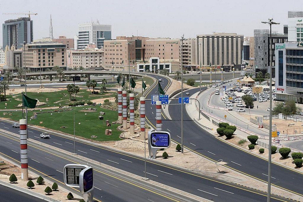 Kes Covid-19 di Saudi mungkin cecah 200,000