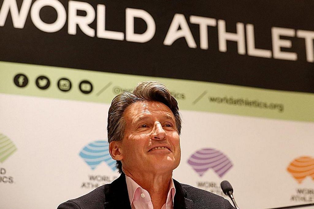 Kejohanan Olahraga Dunia ditunda hingga Julai 2022