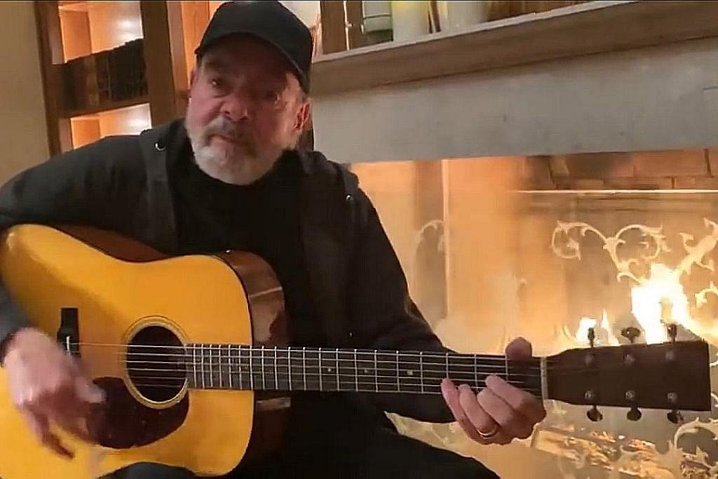 Lagu tentang Covid-19 kini trend di media sosial
