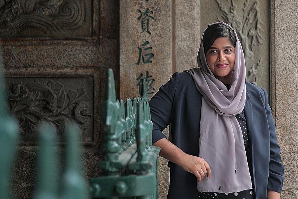 Makin sumbang dalam kegiatan silang agama, makin dekat dengan Islam