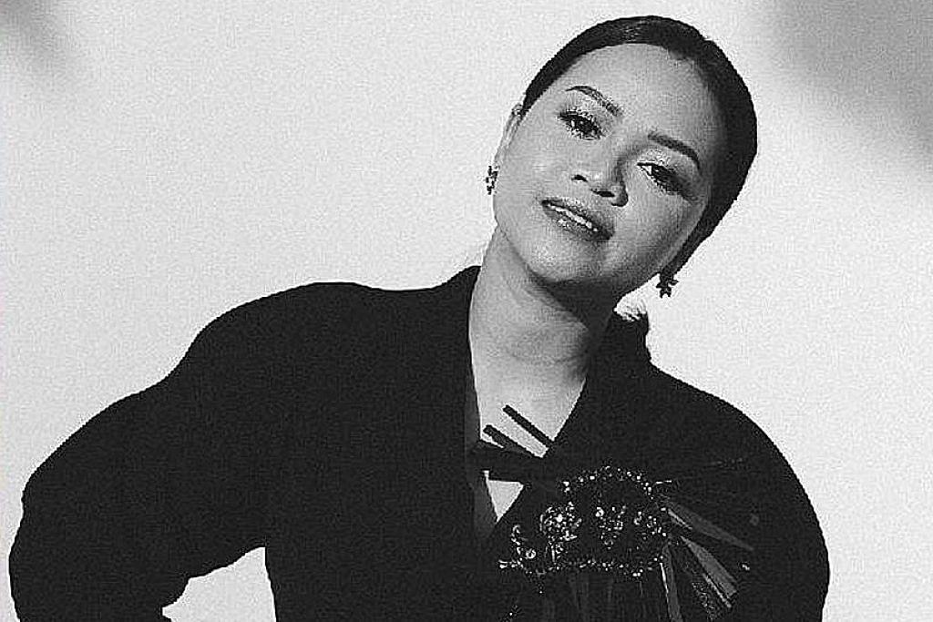 Lagu Melayu 'Peribadimu' 'digilap' Mat Salih Detroit