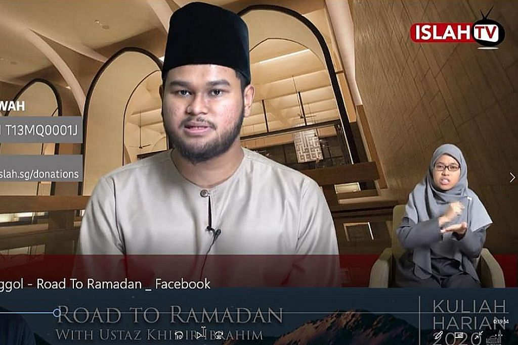 Persediaan kita sebelum jejaki Ramadan