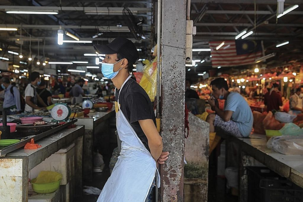 Tiada bazar Ramadan, Malaysia buka platform 'online'