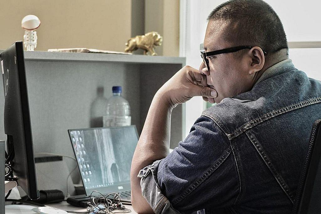 SEMPENA HARI PEKERJA Usah malu minta bantuan, perlu dalam 'survival mode' cari kerja