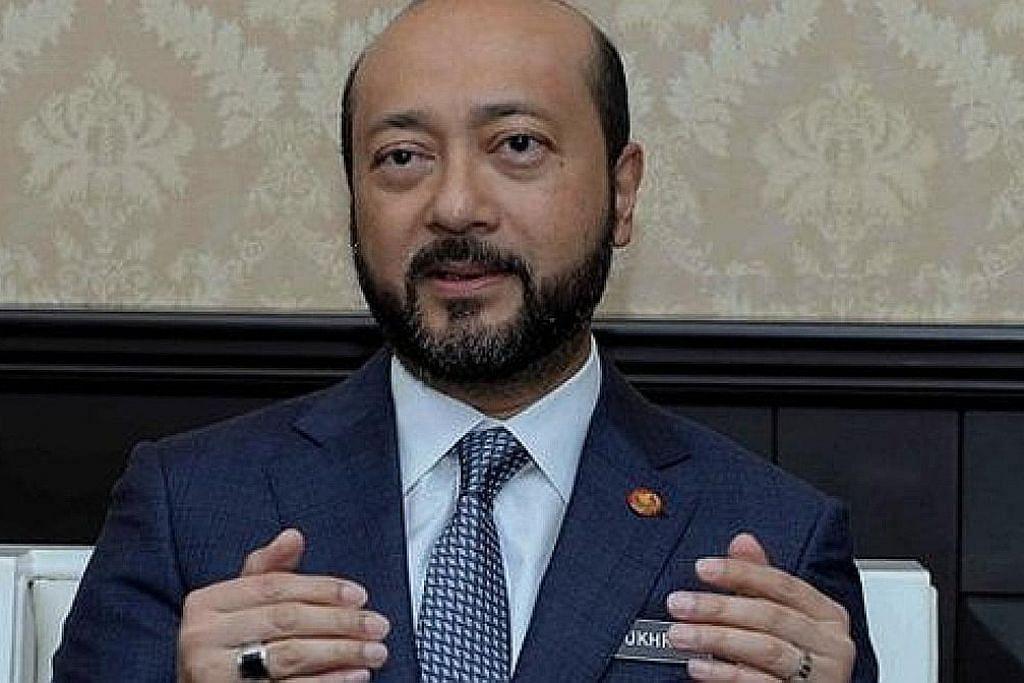 Rombakan dijangka, Mukhriz kekal MB Kedah?