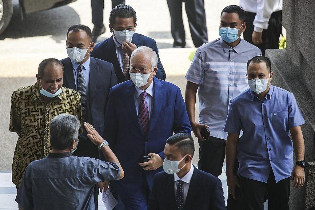 Perbicaraan kes 1MDB: Riza Aziz mungkin jadi saksi pendakwaan