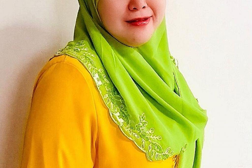 Pelbagai pengorbanan dilakukan Nurul Akhmar dan suami