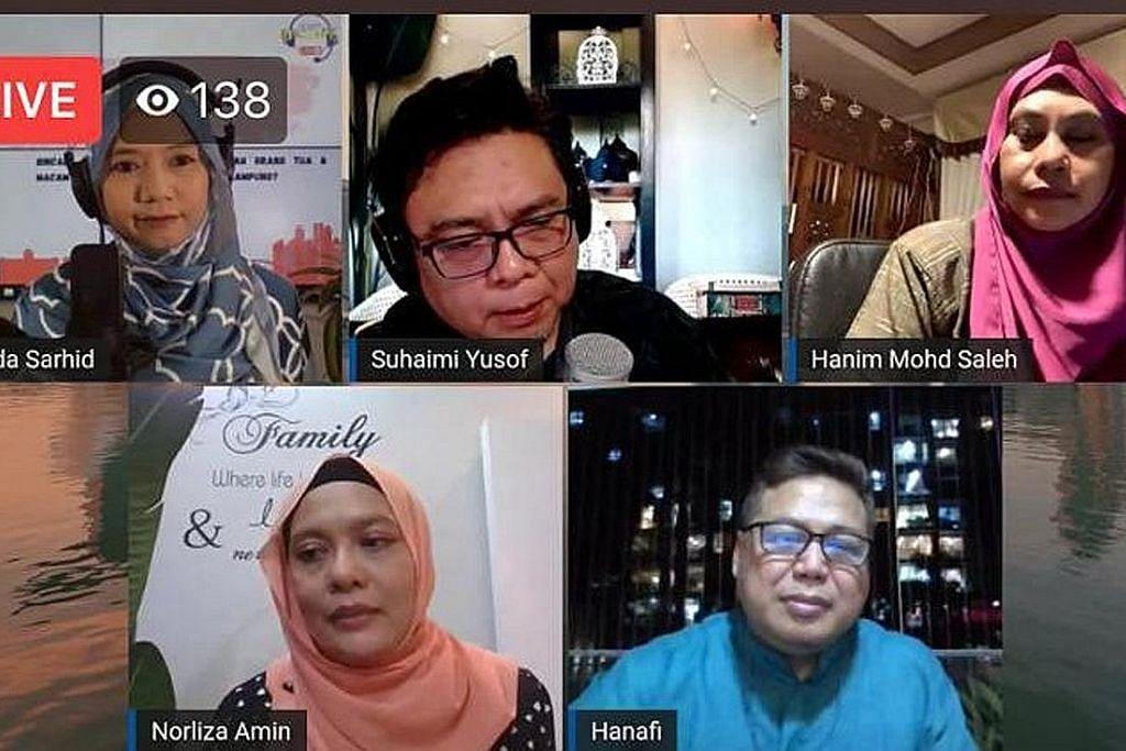 FB Live BH kupas cabaran pendidik sambut pelajar kembali ke sekolah