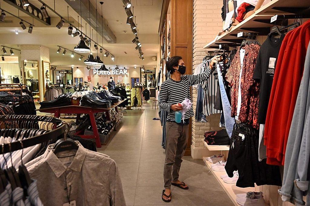 Indonesia mula longgar sekatan di Jakarta